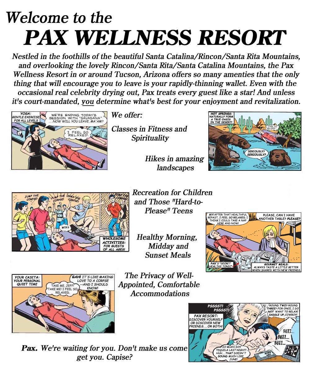 Pax Resort 2