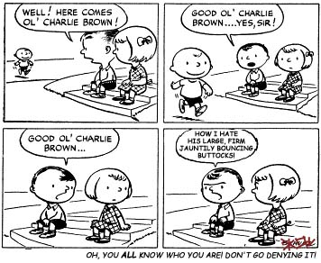 New Peanuts