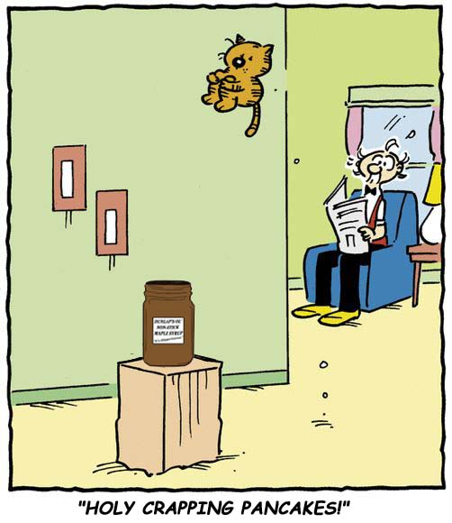 New Heathcliff