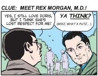 New Rex